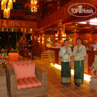 Фото отеля Royal Phawadee Village Resort 4*