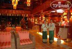 Royal Phawadee Village Resort 4*