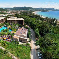 Novotel Phuket Kata Avista Resort and Spa 5*