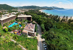 Novotel Phuket Kata Avista Resort and Spa (ex.Avista Resort & Spa) 5*