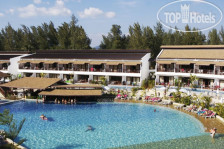 Фото отеля Arinara Bangtao Resort 4*