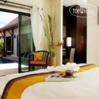 Фото отеля Two Villas Holiday - Oxygen Style Naiharn Beach 3*