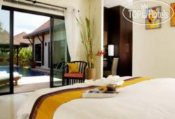 Two Villas Holiday - Oxygen Style Naiharn Beach 3*