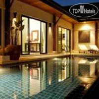 Фото отеля Two Villas Holiday Tara Layn 4*