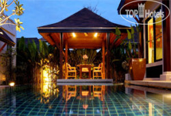 Two Villas Holiday Tara Layn 4*