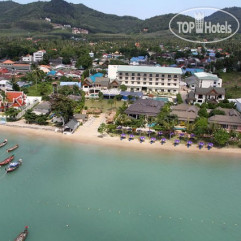 Chalong Beach Hotel & Spa 4*
