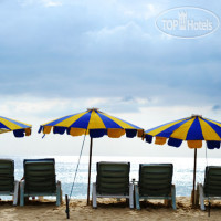 Фото отеля In on the Beach 3*