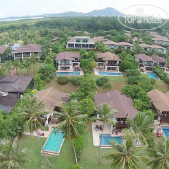 The Village Coconut Island 5*
