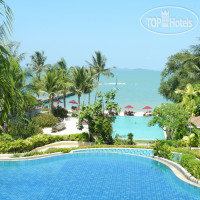 Фото отеля The Village Coconut Island 5*