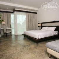 Фото отеля Sugar Palm Grand Hillside 4*