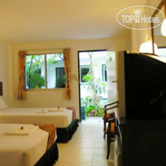 Kamala Beach Inn 2*