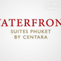 Фото отеля The Waterfront Suites Phuket by Centara 4*