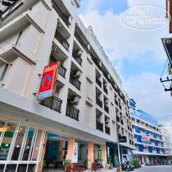 Sharaya Boutique Hotel Patong 3*