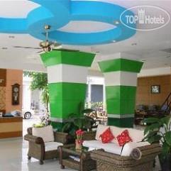 Issara Resort 3*