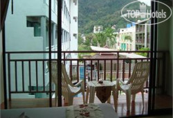 Outdoor Inn & Restaurant 3*