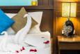 фотогалерея отеля YK Patong Resort