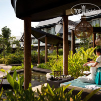Фото отеля Natai Beach Resort & Spa 5*