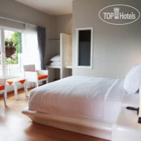 Фото отеля The Chalet Phuket Boutique Resort 4*