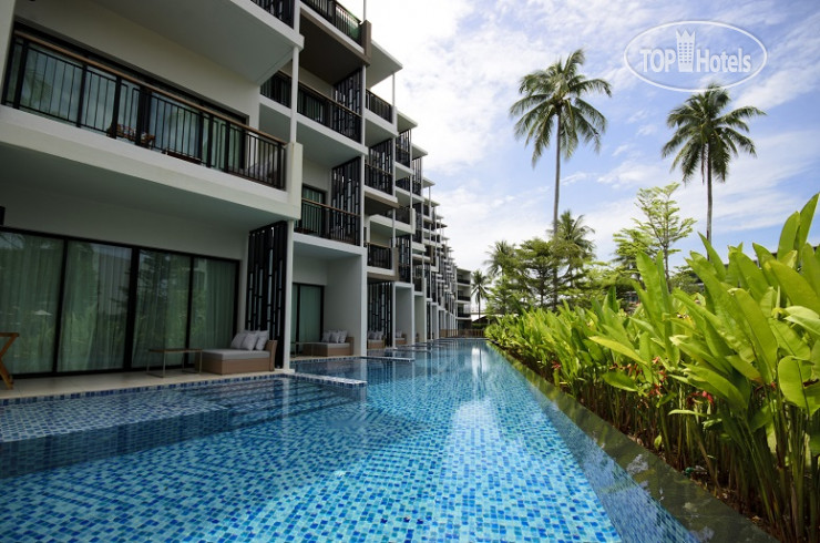 Фото отеля Holiday Inn Resort Phuket Mai Khao Beach 4*