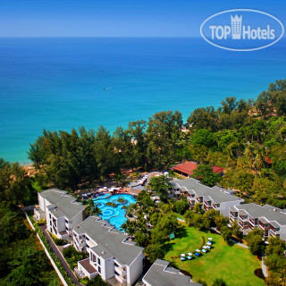 Hotel photos  Holiday Inn Resort Phuket Mai Khao Beach 4*