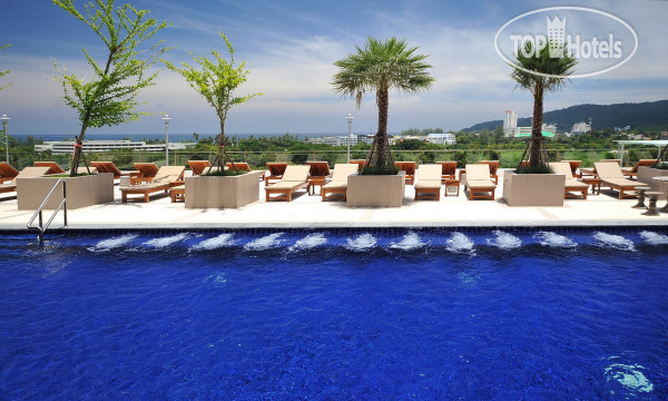Princess Seaview Resort & Spa 4*