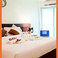 Фото отеля Diamond Beach Suite 3*