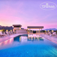 Фото отеля The Ashlee Plaza Patong Hotel & Spa 4*