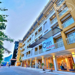 The Ashlee Plaza Patong Hotel & Spa 4*