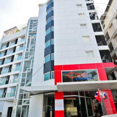 The ASHLEE Heights Patong Hotel & Suites 4*
