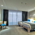 ���� ����� The ASHLEE Heights Patong Hotel & Suites 4*