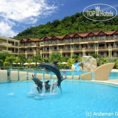 Phuket Marriott Resort & Spa, Merlin Beach 5*