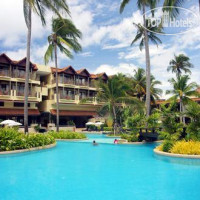 Фото отеля Phuket Marriott Resort & Spa, Merlin Beach (ex.Merlin Beach Resort) 4*