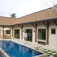 Фото отеля Two Villas Holiday Phuket - Oriental Style Layan Beach No Category
