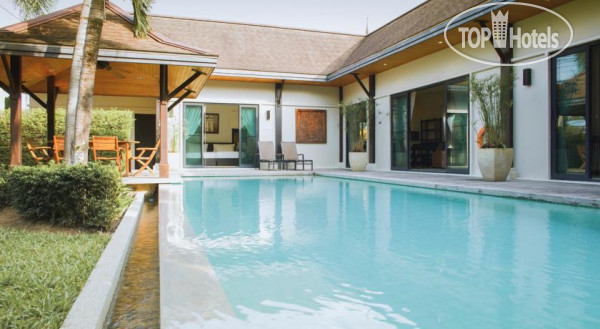 Two Villas Holiday Phuket - Oriental Style Layan Beach No Category