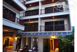 MT Hotel Patong 3*