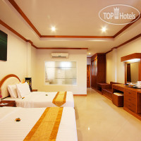 Фото отеля Blue Ocean Beach Resort Tri Trang 4*