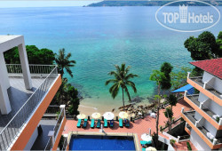 Blue Ocean Beach Resort Tri Trang 4*