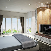 Фото отеля Re – Life Serviced Apartments No Category