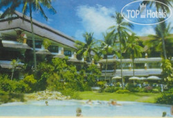 Days Inn Patong Beach 3*