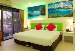 Armoni Patong Beach Hotel By Andacura 3*