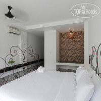 Фото отеля Surintra Boutique Resort 3*