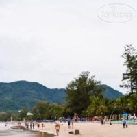 Фото отеля Patong Holiday Plaza 4*