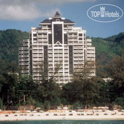 Andaman Beach Suites 4*