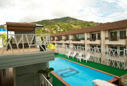 PJ Patong Resortel 3*
