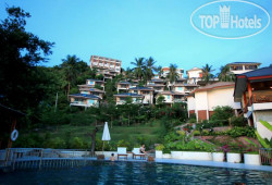 Pinnacle Koh Tao Dive Resort 4*