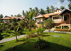 Dreams Villa Resort 3*