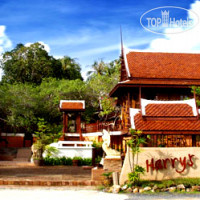 Фото отеля Harry's Bungalows & Restaurant No Category