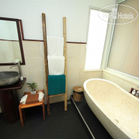 Фото отеля Kupu Kupu Phangan Beach Villas & Spa 4*