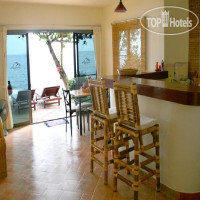 Фото отеля Seaview Paradise Beach & Mountain Holiday Villas 4*