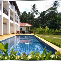 Фото отеля Lamai Beach Residence No Category